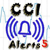 CCi Alerts для MT5