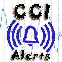 CCi Alerts для MT4