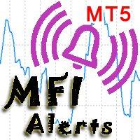 MFI с алертами для MT5